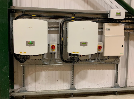 inverters for solar pv system